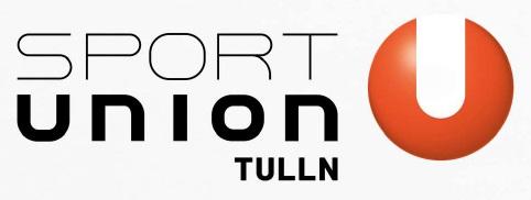 Logo Sportunion Tulln