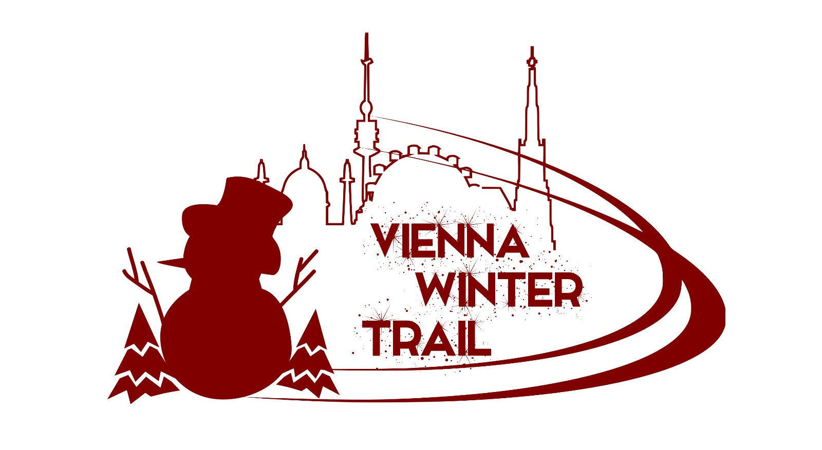 Vienna Winter Trail Logo