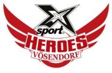 X-Sport Heroes Vösendorf - Logo