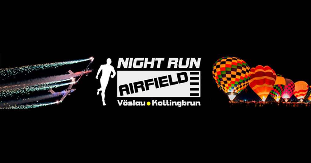 Coverbild airfield night run