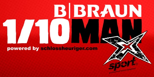 Zehntelman Logo