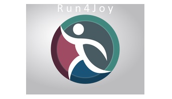 Logo Run4Joy